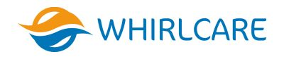 Whirlcare Whirlpools