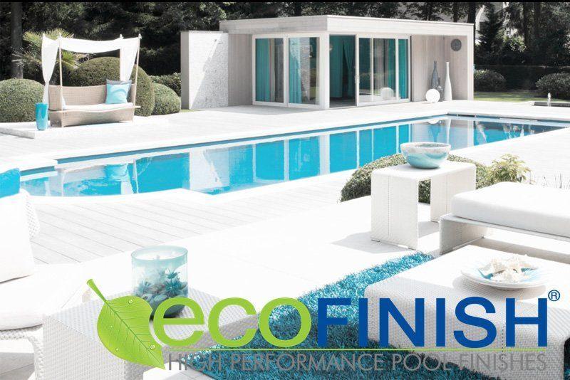ecoFinish Vertrieb Deutschland by Meyer Coatings GmbH Pool Projekt
