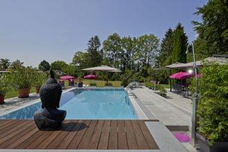 Swimmingpool Pool Schwimmbadbau, Speck-Pumpen,