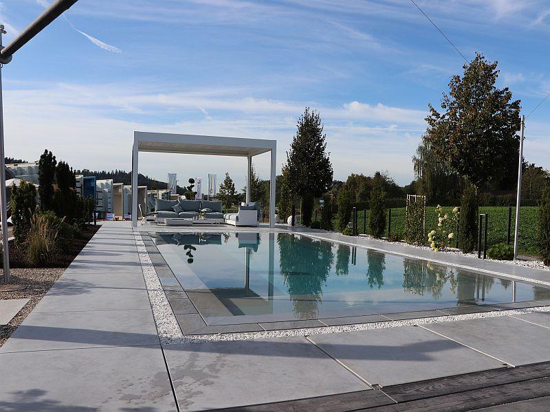 Compass Pools Poolpark