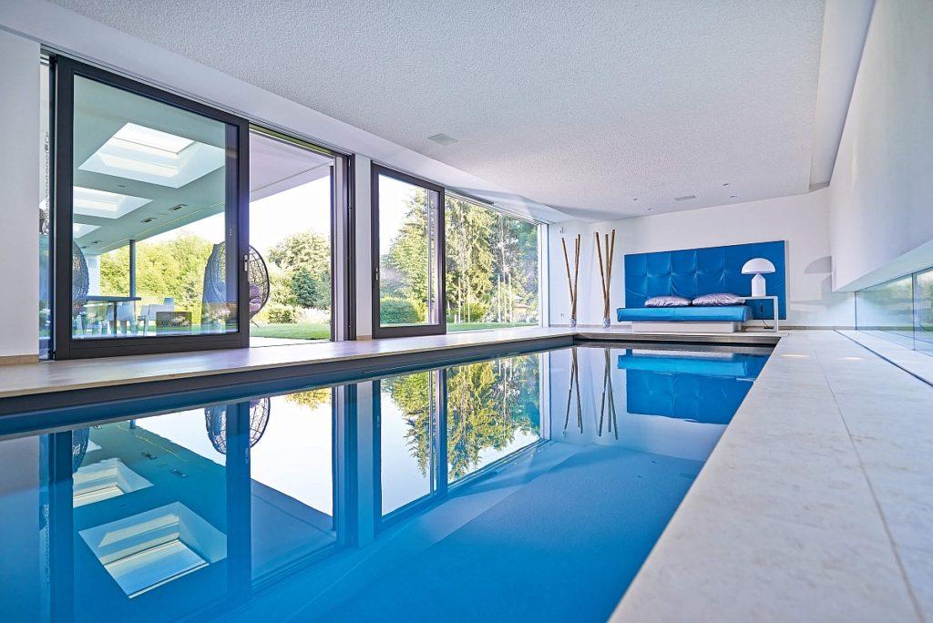 Steinbauer Schwimmbadbau