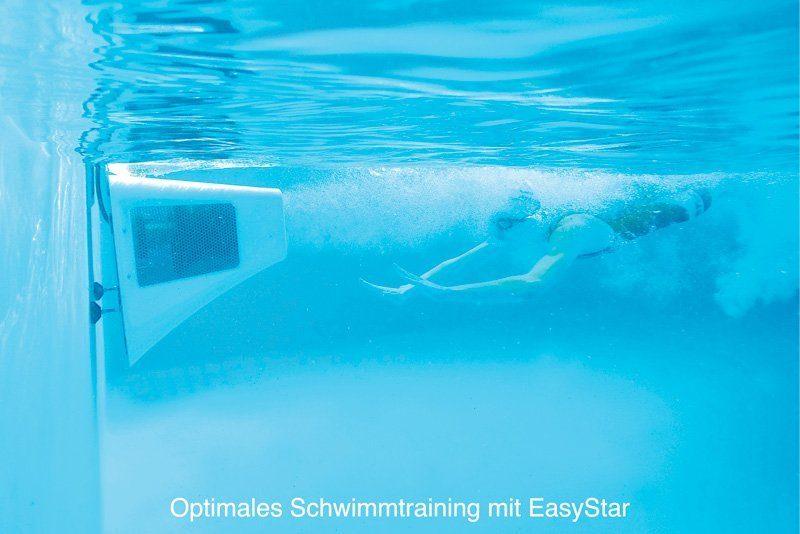 Hydrostar – BINDER GmbH & Co. KG - Schwimmen