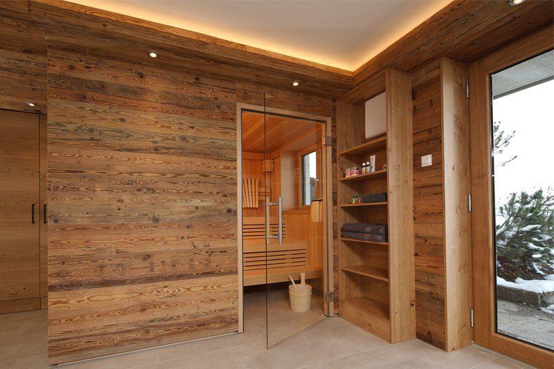 Ruku Saunamanufaktur Illertissen Sauna