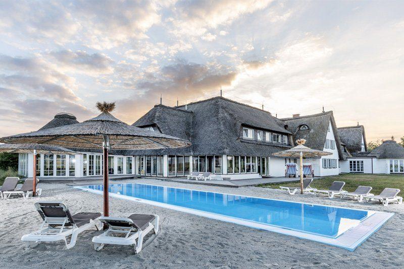 Steuler KCH Schwimmbadbau Pool