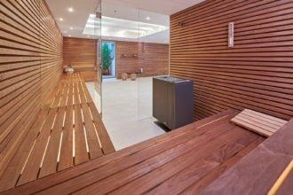 Sauna und Wellness mit Stil und Größe von Kugel Saunabau