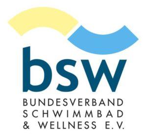 Bundesverband Schwimmbad & Wellness Logo