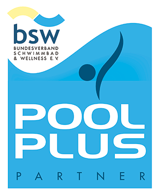 Pool Plus Partner Logo