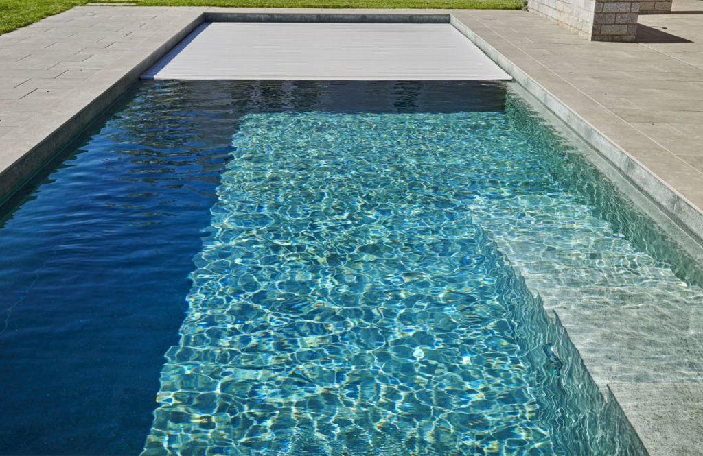 Pool sauber halten - Poolwasser