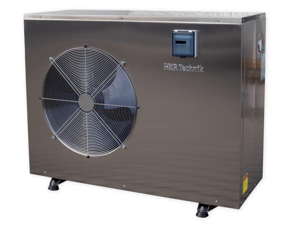 Wärmepumpe Behncke HKR Basic