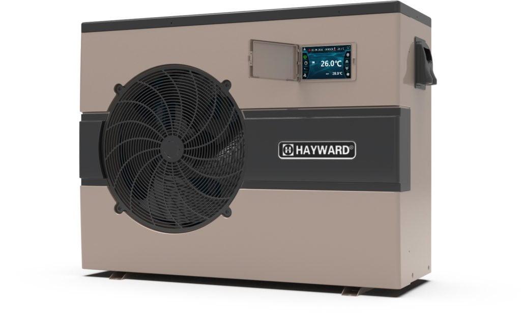 Wärmepumpe Hayward