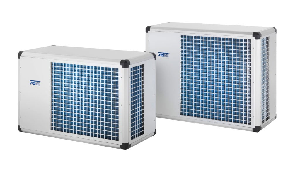Wärmepumpe SET Energietechnik