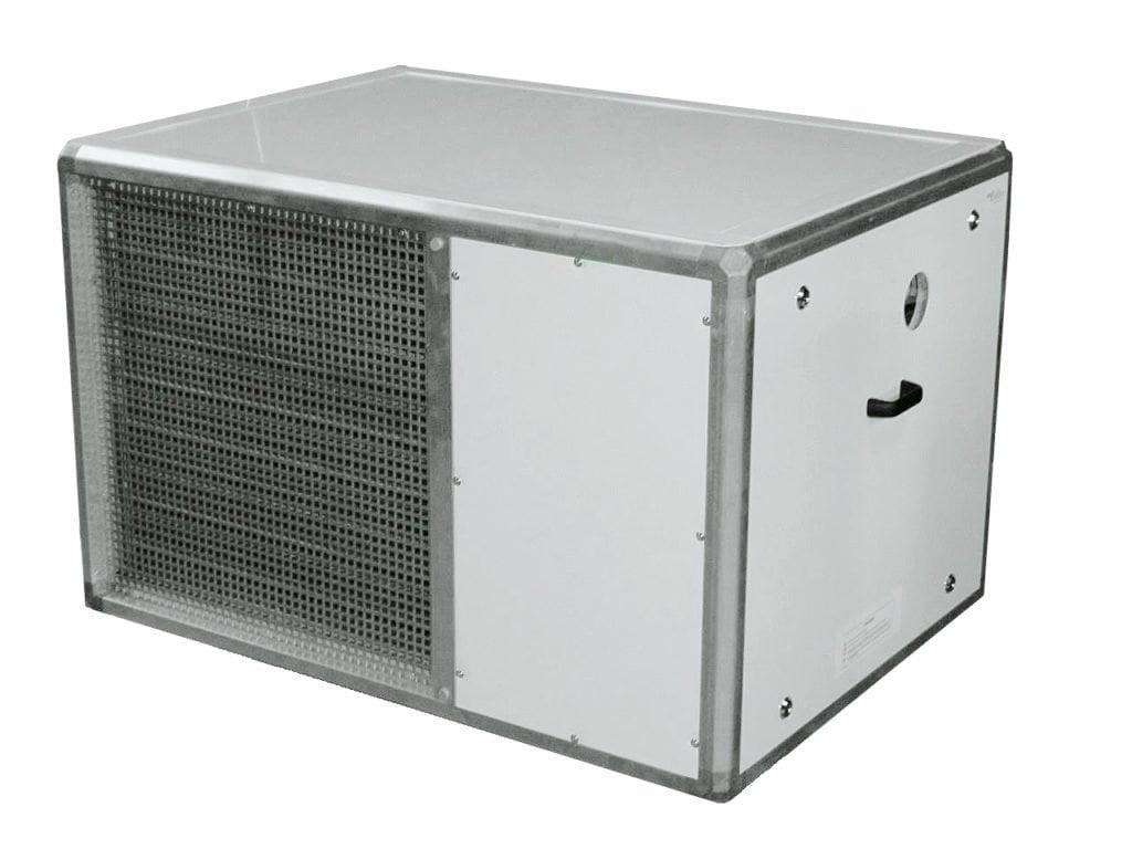 Enkho Wärmepumpe mit Klimagerät