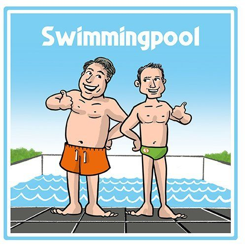 Swimmingpool - Der Podcast