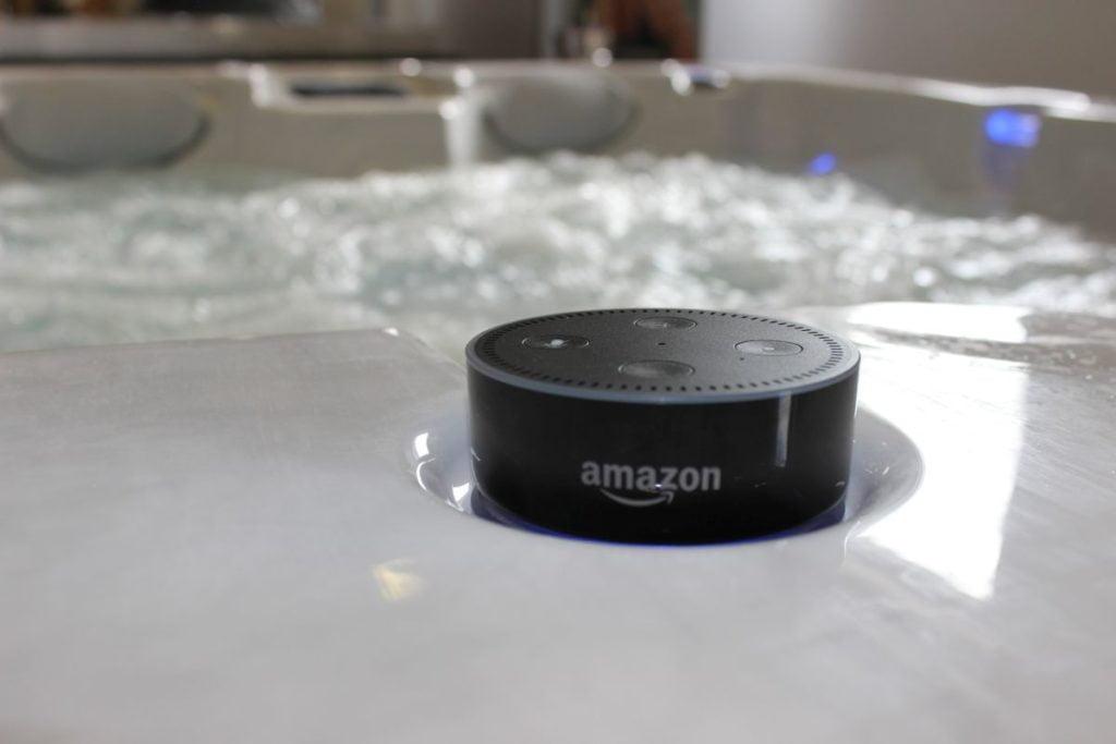 Whirlpool Indoor_Zubehör Alexa