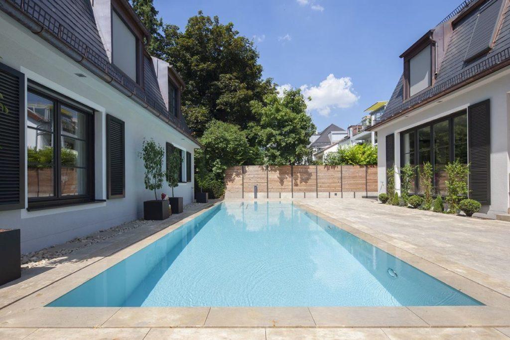 Pool Becken_KWS Pool Outdoor Pool