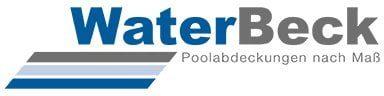 WaterBeck Poolabdeckungen Logo