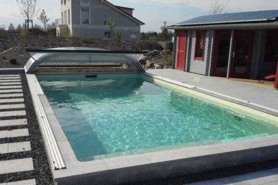 Pool Ideenwelt Quedlinburg Swimmingpool