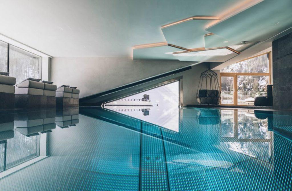 SST Saurwein Schwimmbad Technik Edelstahl Pool