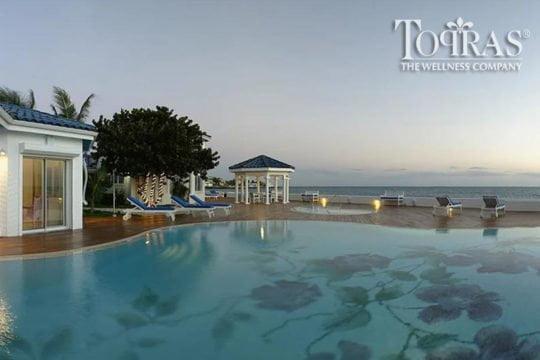 SpaConcept Mallorca Pool