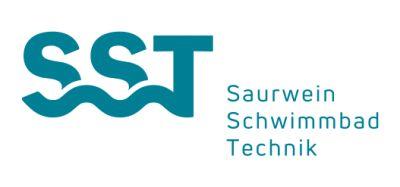 SST Saurwein Schwimmbad Technik Logo