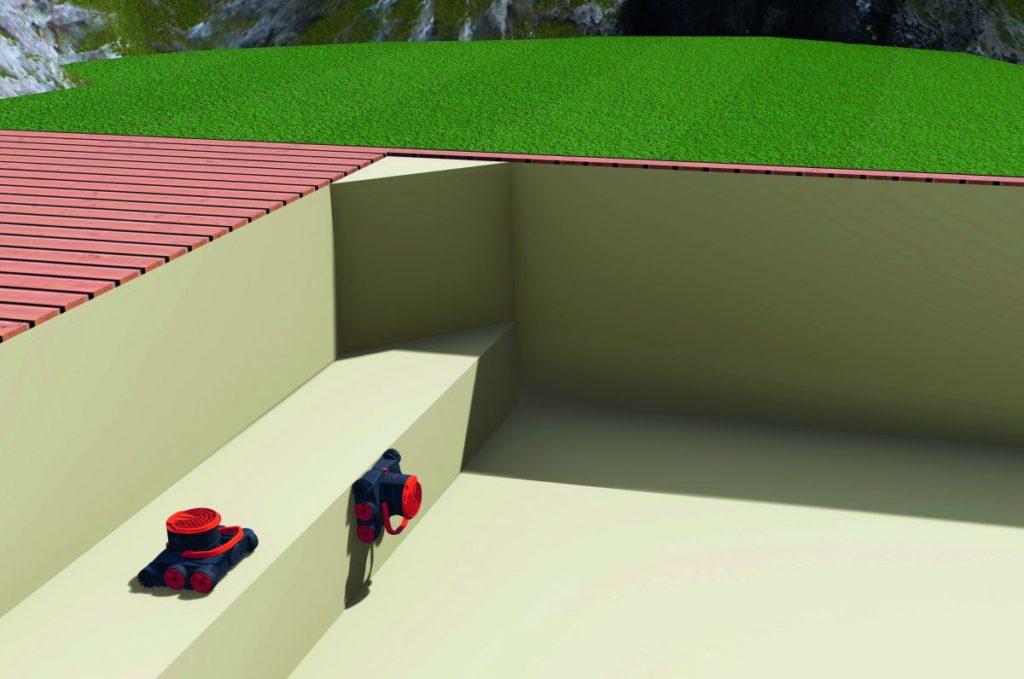 Naturpool bauen_Robotergerechte Planung_gut