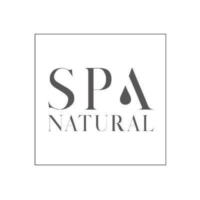 Spa Natural Logo