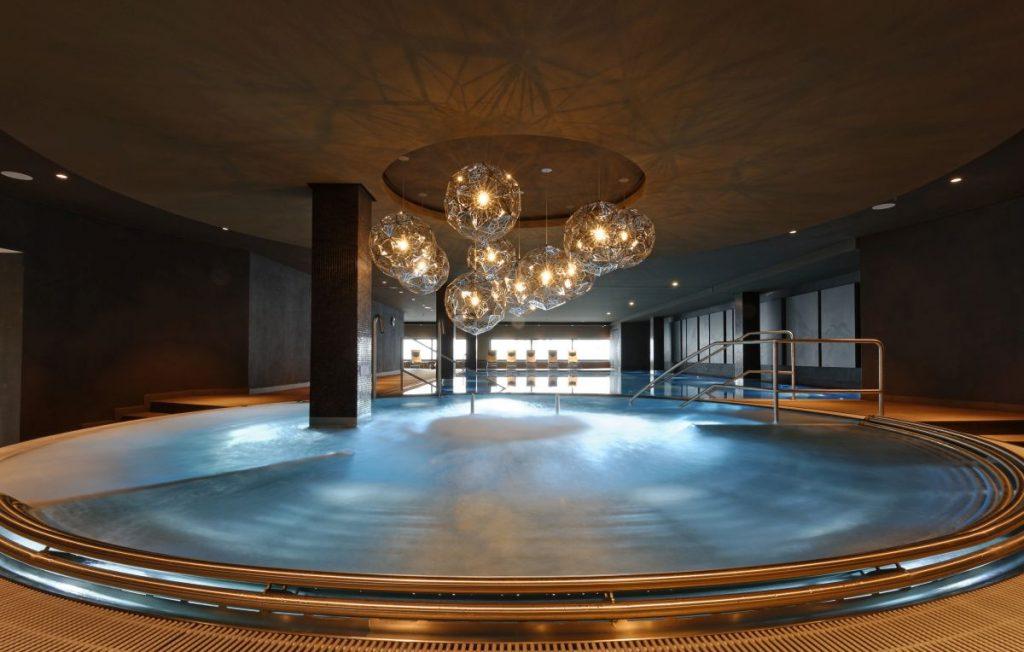 Pool Umbau_Pool zum Whirlpool rund